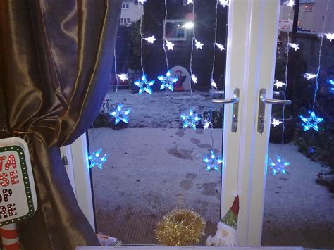 Patio Door Lights Donnell S Bletherings And Haverings From Scotland
