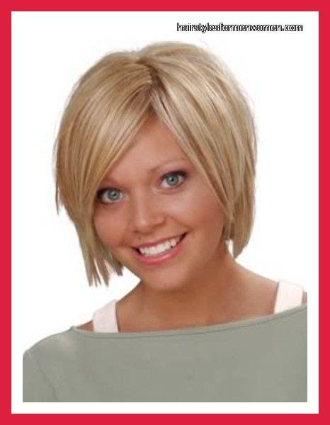 hairstyles for people with thin hair that want lers short haircuts for thin hair and round face hair styles