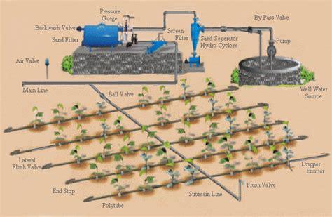 home irrigation design on 600x482 drip irrigation design