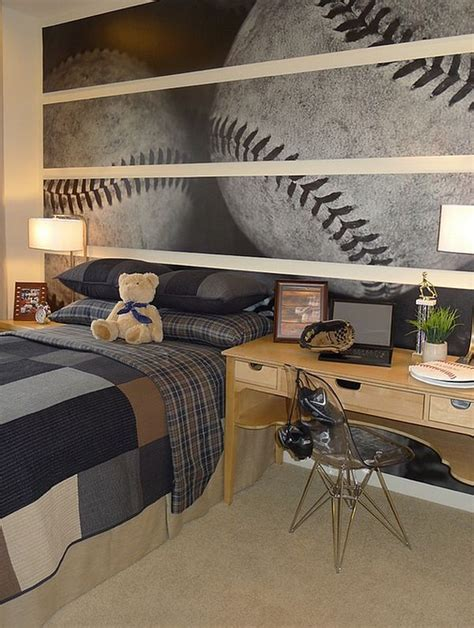 baseball wall mural best 25 boys baseball bedroom ideas on sports bedroom boys sports rooms and
