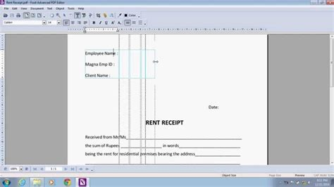 tutorial ali editor pdf pdf tutorial how to edit text and fill pdf form with