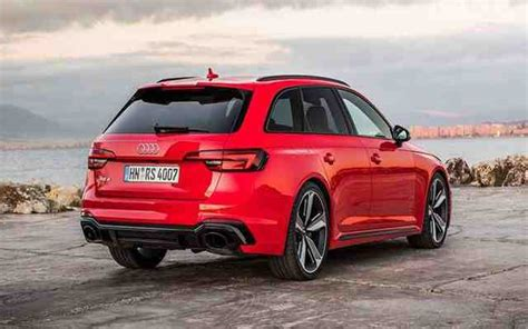 Audi Wagon 2020 by New Audi Rs4 Avant 2020 450 Strong Wagon New Audi Rs4