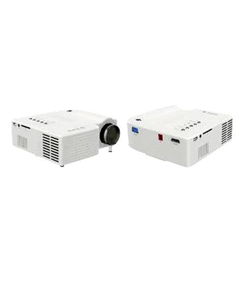 Projector L India by Buy Zync P100 Lcd Projector At Best Price In India