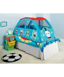 thomas the train bed tent thomas bed tent