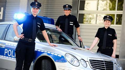 Bewerbung Bei Der Polizei Hamburg Bewerbung Polizei Hamburg Lebenslauf