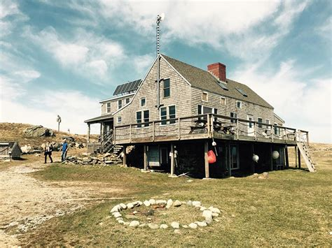 Detox Center Martha S Vineyard by Wilderness Based Rehab Facility To Open On Penikese Island