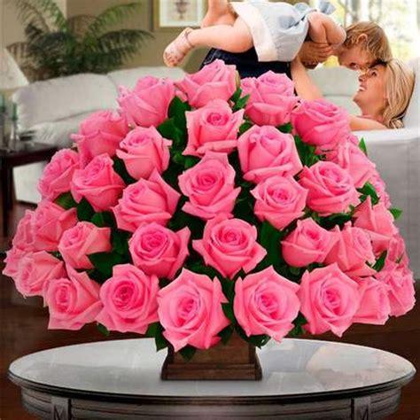 imagenes hermosas de cumpleaños con flores ramos de flores para cumple a 241 os