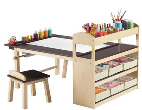 Meja Belajar Kartun desain meja belajar lucu untuk anak desain rumah