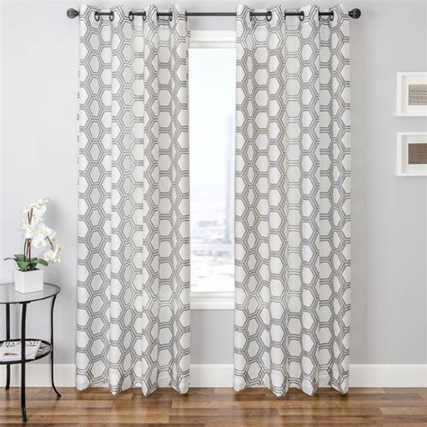 Sheer Geometric Curtains 17 Best Ideas About Geometric Curtains On Pinterest Grey Apartment Curtains Curtains And