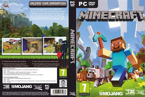 Minecraft For Pc Mac Online Game Code - image gallery minecraft pc