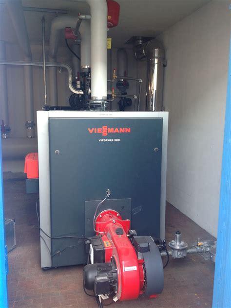riscaldamento capannone impianto riscaldamento capannone a travagliato bs