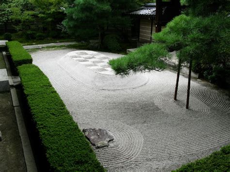 making a zen garden how to create a zen garden