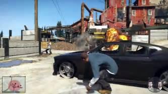 Gta 5 gameplay trailer youtube