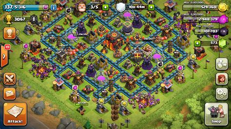 download game mod clash of clans versi 7 200 19 download clash of clans mod offline v7 1 1 apk fahmy ramdani