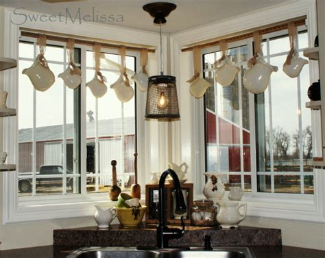 Side Light Curtain by Unique Window Treatments For Your Originality Window