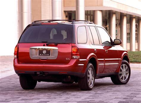 2004 buick rainier conceptcarz