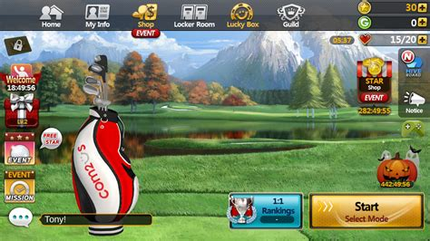 free golf for android golf for android free golf arcade golfing with a lot of