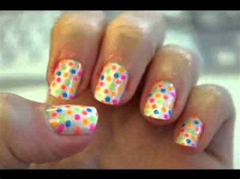 nail painting for toddlers easy nail ideas for