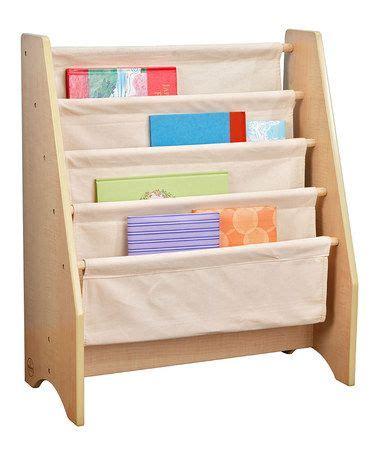 kidkraft sling bookshelf curtain rods look at