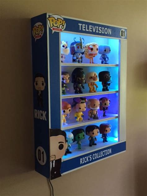 Funko Forum   Pop display, Display case and Display