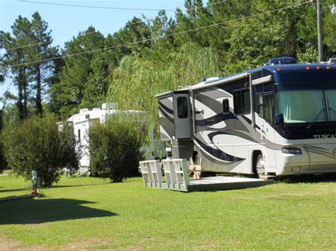 best rv parks in the us part 1 carolina florida