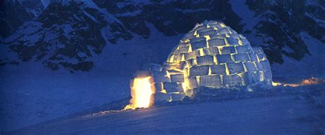 Northern Lights Sb Ice Hotels Have You Never Slept In A Real Igloo Ecobnb