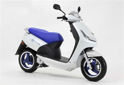 peugeot electric scooter peugeot e vivacity premium elektrische scooter