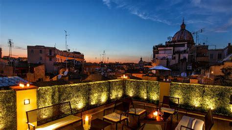 hotel roma in hotel smeraldo rome official website