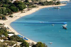 Beach ? St Cyprien Marina Rossa