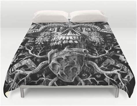 skull bedding queen dramatic queen aztec skull day of the dead bedding sugar skull bedding