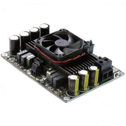 le 600 watt sure aa ab31241 module lificateur tas5630 class d 1 x