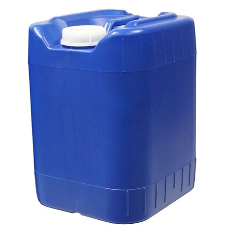 water storage container 5 gallon hdpe bpa free stackable water container food