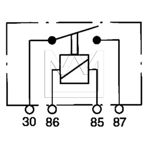 omron 12v relay wiring diagram ac relay wiring diagram