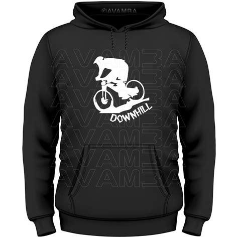 T Shirt Downhill Mtb mountainbike mtb downhill t shirt kapuzenpullover hoodie