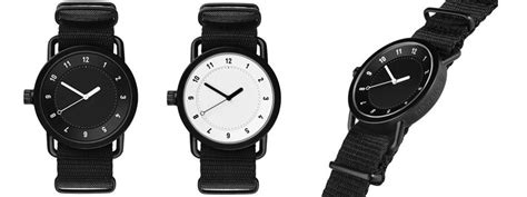 nordic design watches no 1 watch by form us with love nordicdesign