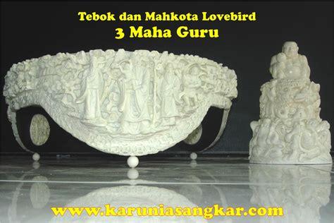 Tebok Kaki accesories
