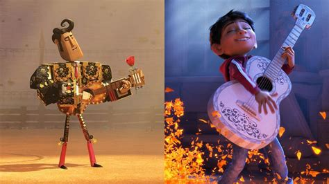 Coco The Book Of Life | book of life fans are calling out pixar s coco for being a