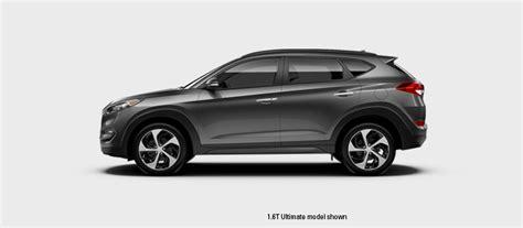 hyundai tucson 4 wheel drive reviews prices ratings
