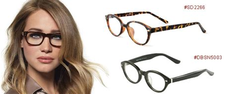 retro glasses eye care