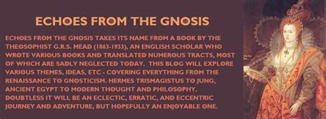 Gnosis March 2 By Koichiro Hoshino echoes from the gnosis march 2012