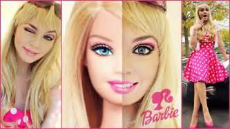 Star Wars Bedroom Ideas barbie makeup tutorial amp costume idea halloween 2014