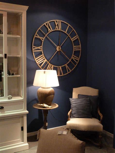 Peindre Deux Couleurs Différentes by Cuisine Deco Salon Bleu Gris Chaios Id 233 E D 233 Co Salon