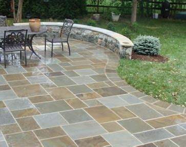 bluestone patio ideas 17 best images about outdoor patios on