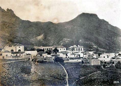 fotos antiguas tenerife adeje historia y personajes del sur de tenerife part 3