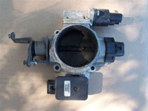 Jeep 4 0 L Throttle Purchase 1997 2001 Jeep Sport Oem 4 0 Liter