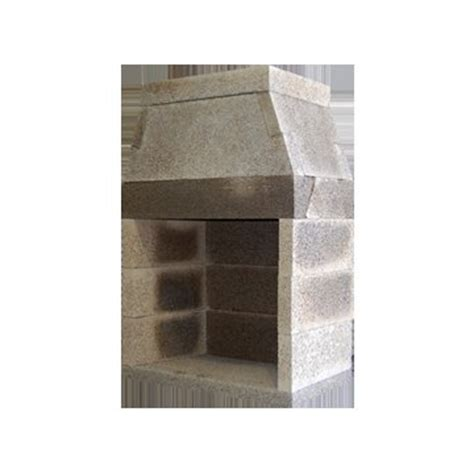 Isokern Fireplace Prices by Isokern Standard Firebox Kit 46 Florida Silica Sand Company