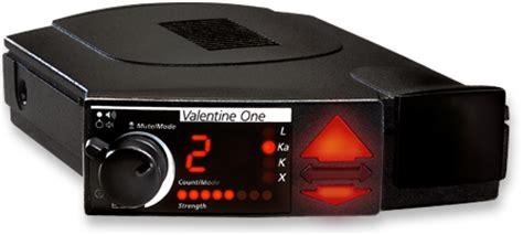 one radar locator with laser warning