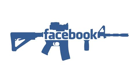 Rules For Giveaways On Facebook - facebook drops hammer on gun giveaways following vocativ investigation vocativ