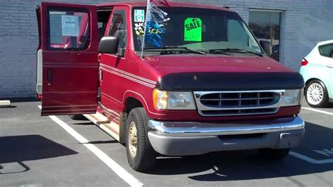 1997 ford e 350 information and photos momentcar 1997 ford e 150 information and photos momentcar