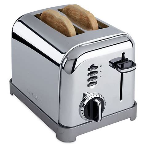 And Toasters cuisinart 174 classic toasters